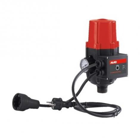Гидроконтроллер Red
